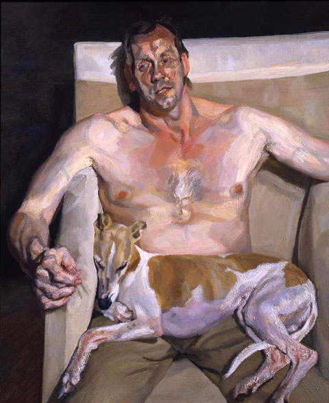 The Revival of Figurative Painting | Russell Tether Fine Arts ...